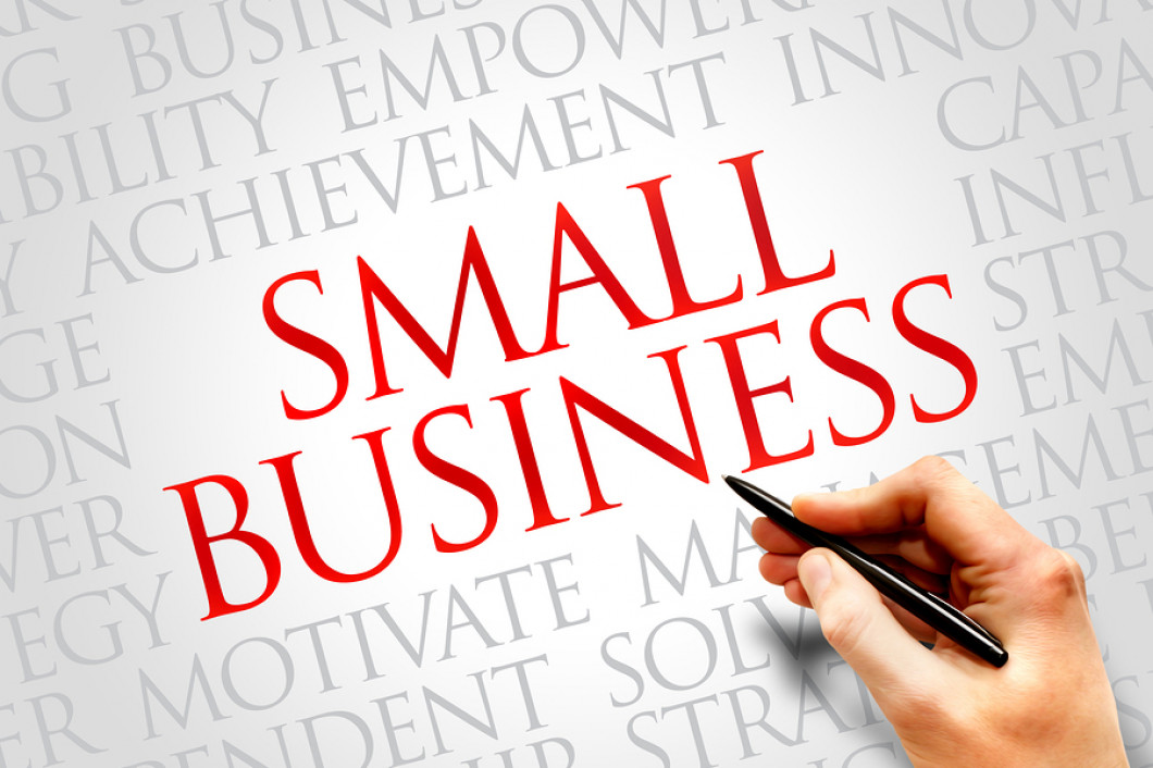 <center>U.S. Small Business Administration Blog</center>